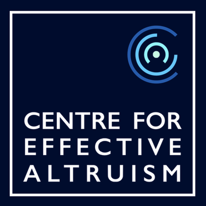 Centre for Effective Altruism logo