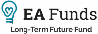 Effective Altruism Funds: Long-Term Future Fund logo